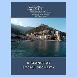 A Glance at Social Security