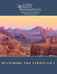 Reviewing Tax Strategies