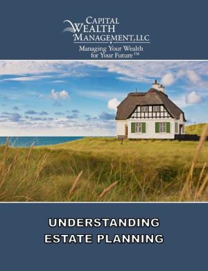 Understanding Estate Planning